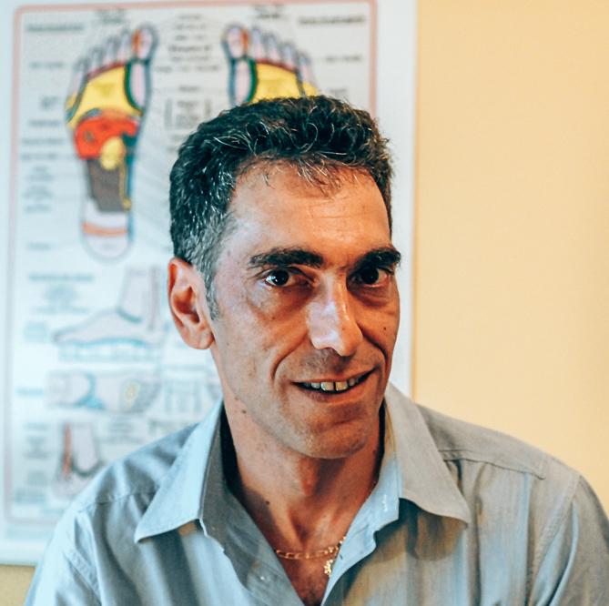 Georges SILVA